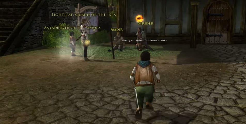 Игры похожие на World of Warcraft — самую известную MMORPG в мире