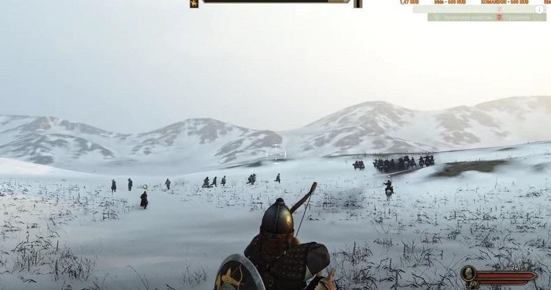 Гайд по Mount and blade 2: Bannerlord