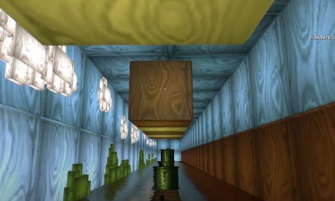 Пасхалка Супер Марио в Dying Light