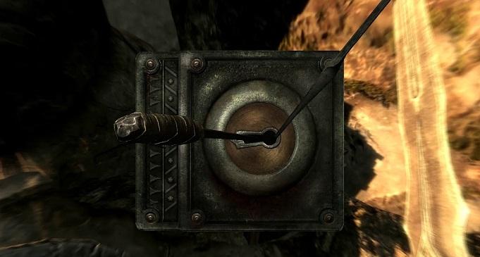 Отмычки для замков в Skyrim – где найти и для чего нужны