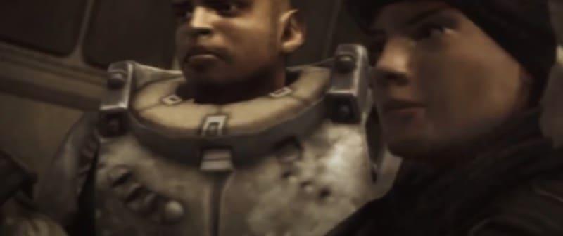 Первая часть игры Killzone