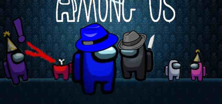 саботаж в игре Амонг Ас и как его одолеть