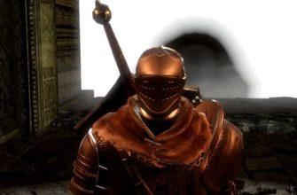 Серебряный рыцарь Dark Souls 3 кто и оружие