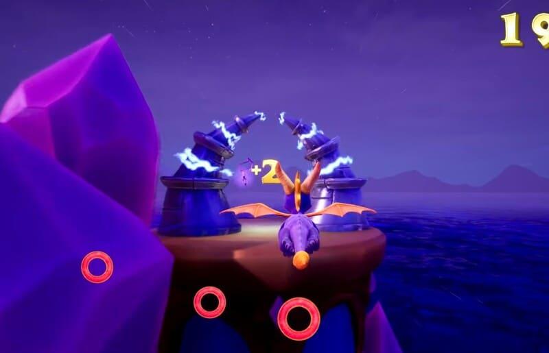 Spyro the Dragon милые игры