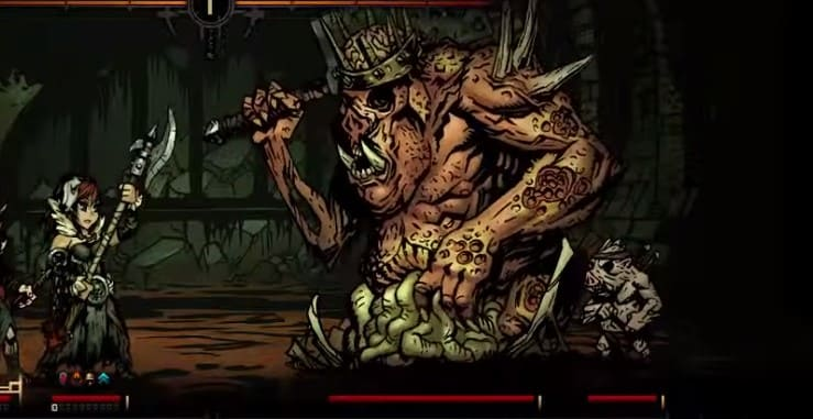 Все боссы в Darkest Dungeon: тактика сражения с ними и трофеи