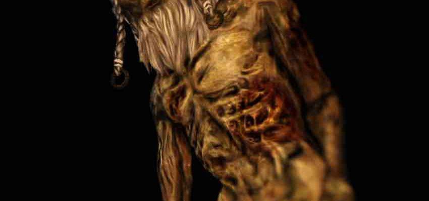 Вендрик в Dark Souls 2 кто это и прохождение босса