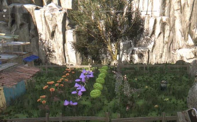 Пасхалка Plants vs Zombies в Dying Light