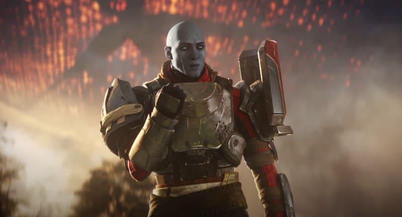 Destiny 2 - космическое приключение