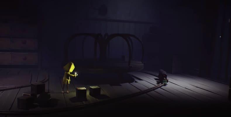 Игры похожие на Little Nightmares