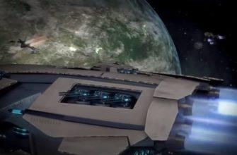 Игры про колонизацию планет на ПК