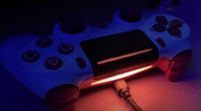 Как подключить второй джойстик к PS4 - инструкция по подключению геймпада