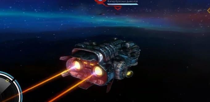 Игры похожие на Eve Online — самую большую космическую MMO