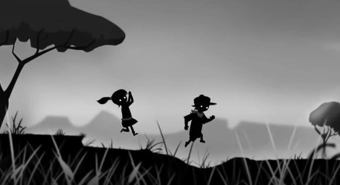 Сюжет игры Limbo