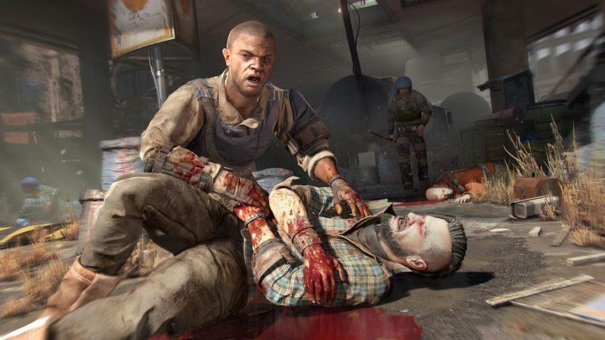 Dying Light 2: что известно об игре в 2021 году