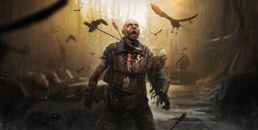 Противники в игре Dying Light 2