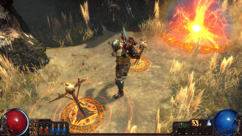 Path of Exile 2 Action/RPG игра