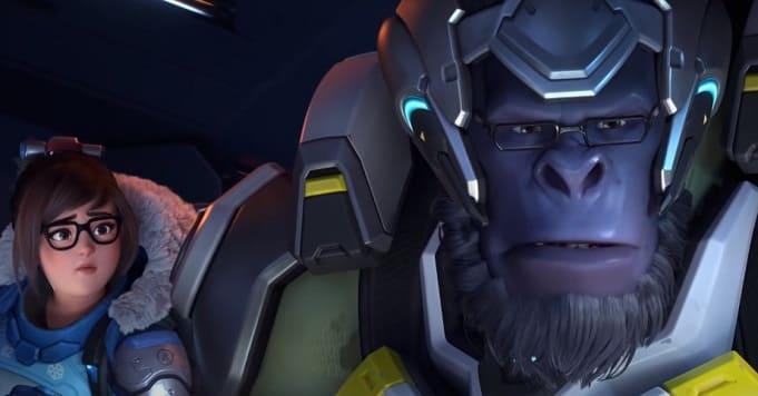 Что известно про Overwatch 2 и что там с режимами игры?