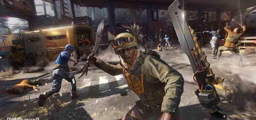 Dying Light 2: что известно об игре