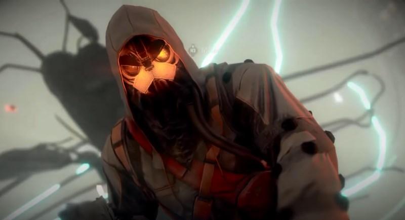 Финальная часть серии KillZone: Shadow Fall