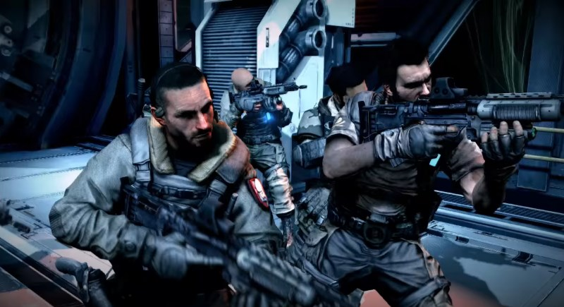 Игра Killzone 3 для PS3