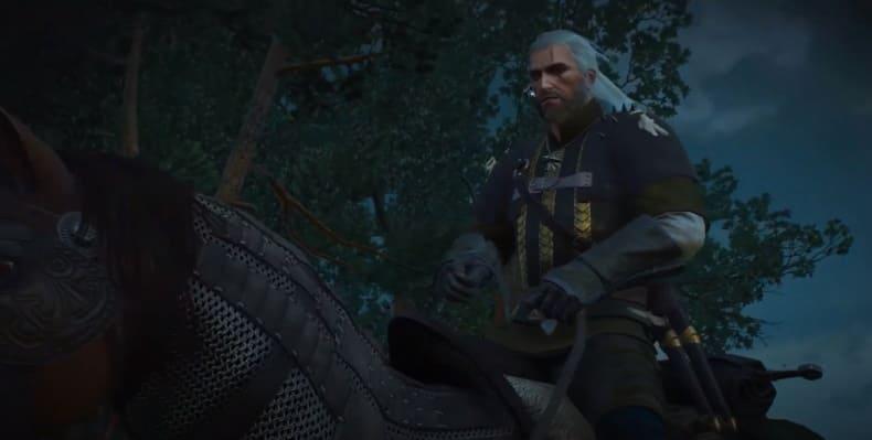 Прохождение задания «Сердце леса» в игре «Ведьмак 3»