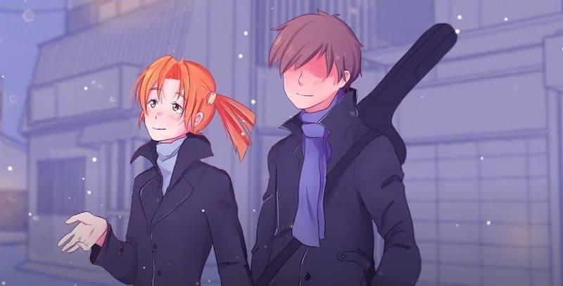 Семен и Алиса