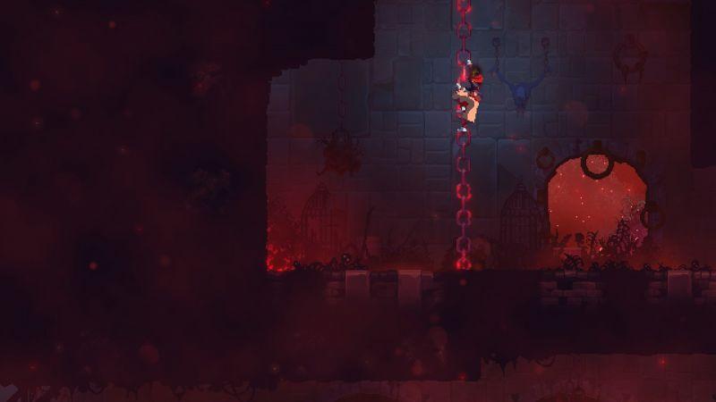 Как получить все руны в Dead Cells?