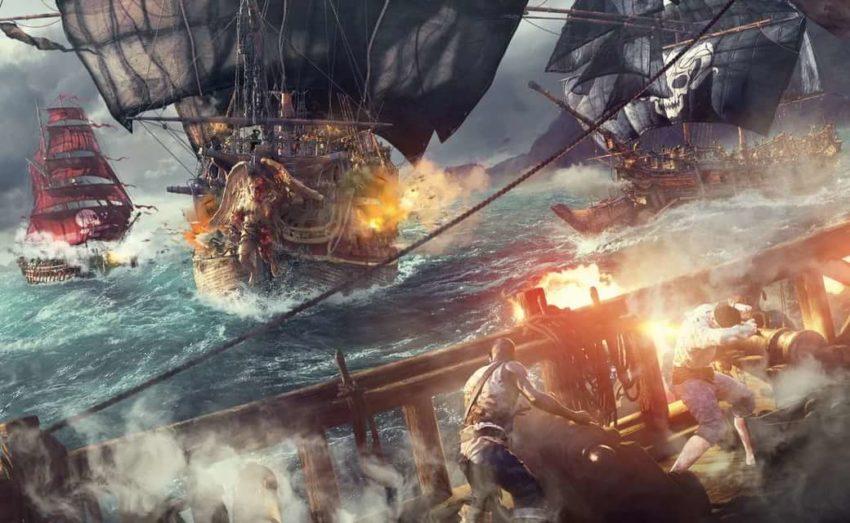 Skull and Bones: что известно об игре, её разработке и дате выхода?