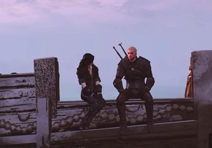Ведьмак 3: отношения с Йеннифер, как их завести?