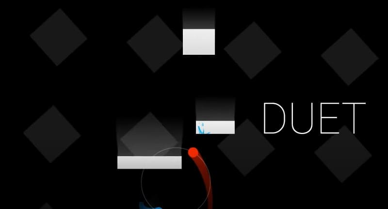 Головоломка Duet