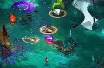 Hades как открыть спутников в игре?