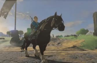 Игры, в которых персонаж может летать