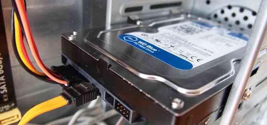 На что обращать внимание при покупке жесткого диска?