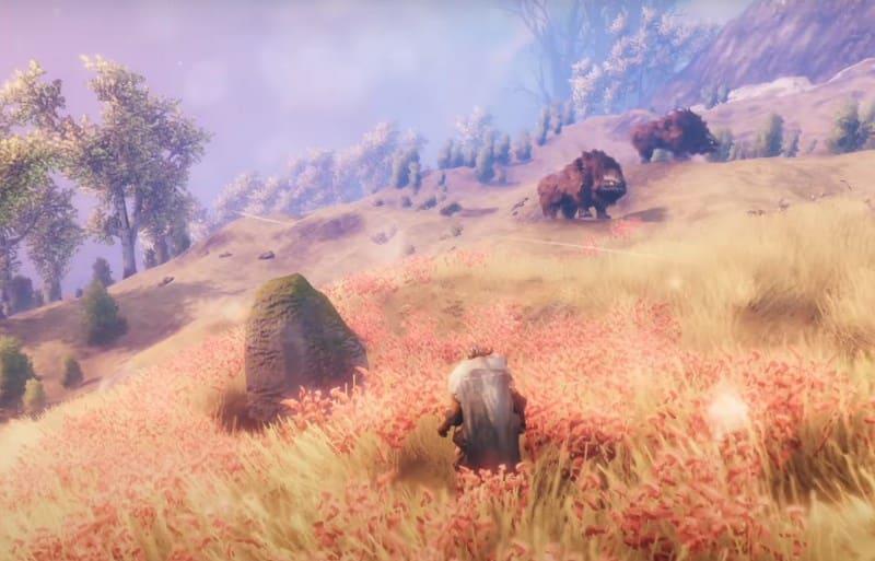Охота на быкозавров