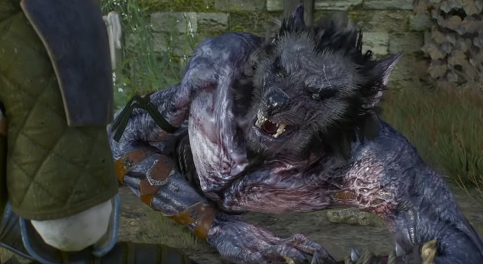 Как расколдовать Моркварга в Ведьмак 3: Дикая охота?