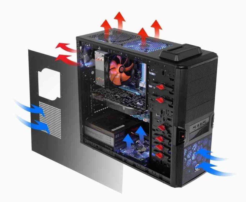 Шумит кулер в компьютере - как исправить это быстро?