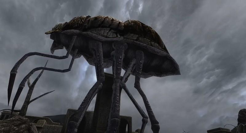 The Elder Scrolls III Morroblivion