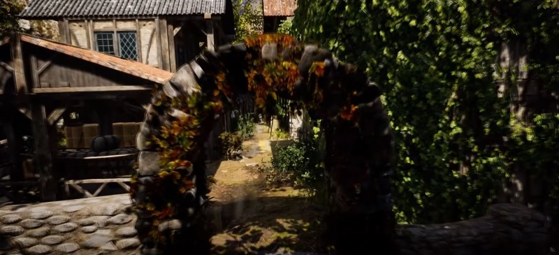 The Elder Scrolls VI: Hammerfell