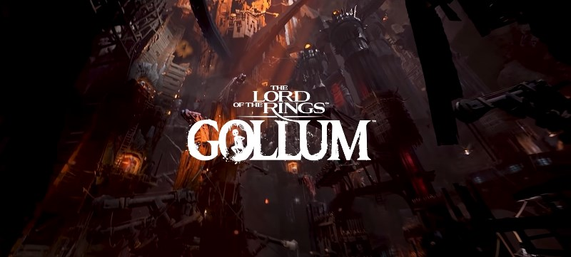 The Lord of the Rings — Gollum для PS5