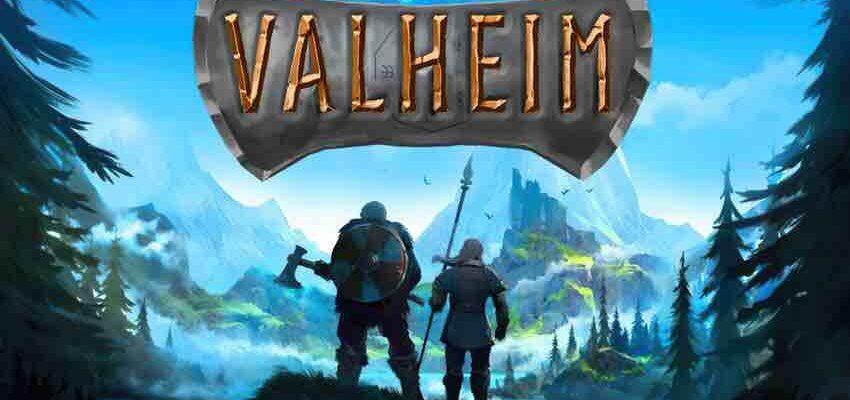 Valheim - как увеличить переносимый вес?