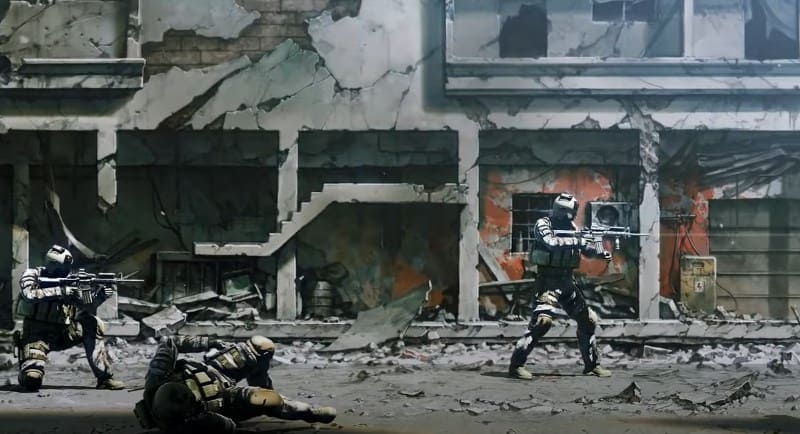 Видеоигра This War of Mine