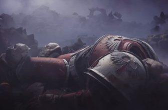 Серия игр Warhammer 40000: Dawn of War