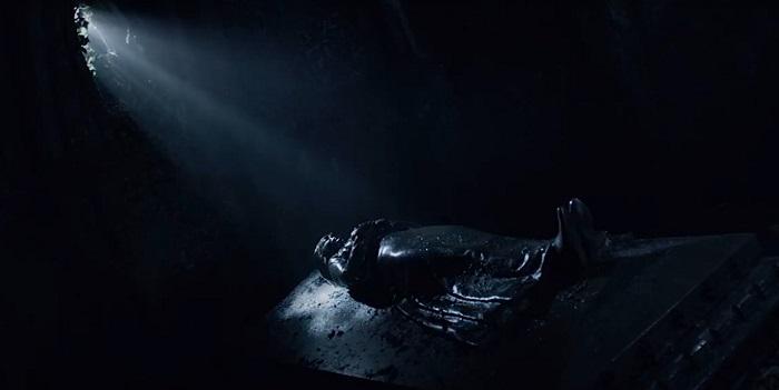 Стрыга в Ведьмаке: как убить и расколдовать, особенности монстра