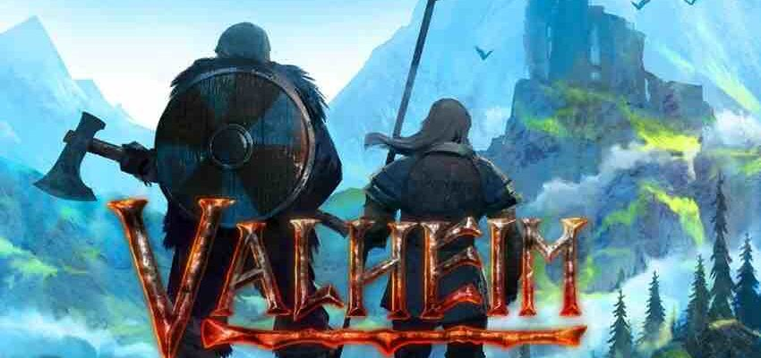 Valheim как сохраниться