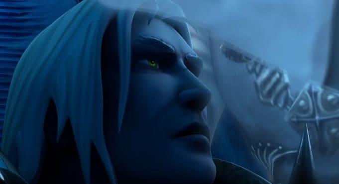World of Warcraft окончательно Умер! (спойлер: нет)