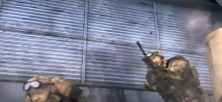 Battlefield 2 лучшие моды