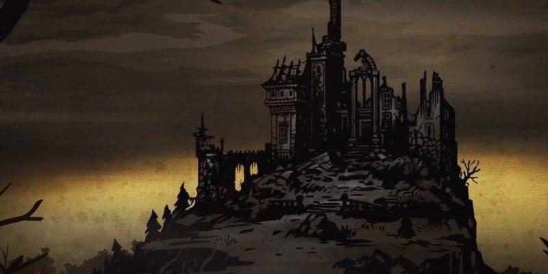 Лучшие моды для Darkest Dungeon