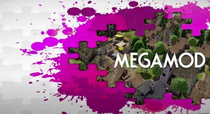 MegaMod для Banished