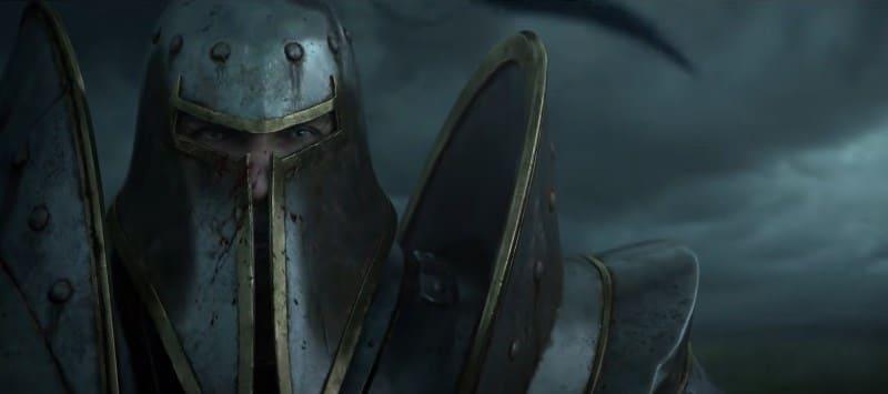 Подборка 9 модов для Warcraft 3