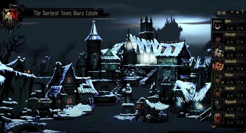 Зимний мод WINTER WONDERLAND
